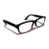 Γυαλιά για τη θέα Στοκ Φωτογραφίες