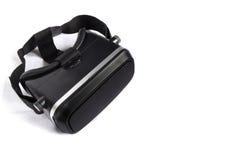 Γυαλιά εικονικής πραγματικότητας στοκ εικόνες