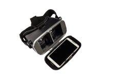 Γυαλιά εικονικής πραγματικότητας στοκ φωτογραφίες με δικαίωμα ελεύθερης χρήσης