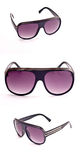 Γυαλιά ηλίου για τα άτομα Στοκ Εικόνες