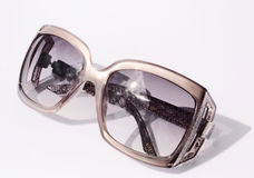 Γυαλιά ηλίου Στοκ Εικόνα