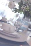 Γυαλιά κρασιού Στοκ Φωτογραφία