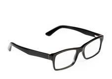 Γυαλιά μαυρισμένων ματιών που απομονώνονται Στοκ εικόνες με δικαίωμα ελεύθερης χρήσης