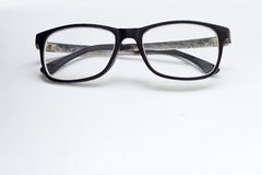 Γυαλιά μαυρισμένων ματιών Στοκ Εικόνες