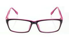 Γυαλιά μόδας Στοκ εικόνες με δικαίωμα ελεύθερης χρήσης