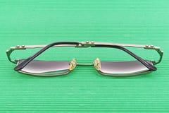 Γυαλιά οράματος Στοκ εικόνα με δικαίωμα ελεύθερης χρήσης