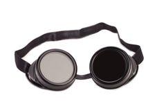 Γυαλιά συγκόλλησης Στοκ Εικόνες