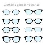 Γυαλιά 4 Στοκ Εικόνες