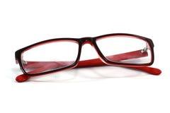 Γυαλιά Στοκ φωτογραφίες με δικαίωμα ελεύθερης χρήσης