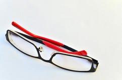 Γυαλιά Nerd Στοκ φωτογραφίες με δικαίωμα ελεύθερης χρήσης