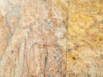 γυαλισμένη μάρμαρο σύσταση επιφάνειας πετρών Στοκ Εικόνα
