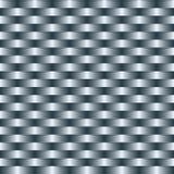 Γυαλισμένο μέταλλο Στοκ Εικόνες