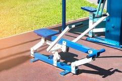 Γυμναζόμενοι για τον αθλητισμό παιχνιδιού, workout Στοκ εικόνα με δικαίωμα ελεύθερης χρήσης