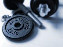 γυμναστική έννοιας Στοκ εικόνα με δικαίωμα ελεύθερης χρήσης