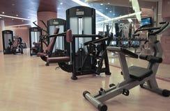 γυμναστική εξοπλισμού Στοκ εικόνες με δικαίωμα ελεύθερης χρήσης