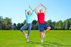 Γυμναστική, ικανότητα, υγιής τρόπος ζωής. στοκ φωτογραφία με δικαίωμα ελεύθερης χρήσης