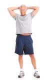 Γυμναστική & ικανότητα στοκ εικόνα με δικαίωμα ελεύθερης χρήσης