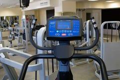γυμναστική συσκευών Στοκ Εικόνες