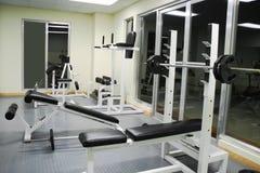 γυμναστική 2 άσκησης Στοκ Φωτογραφία