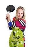 γυναίκαη Στοκ εικόνες με δικαίωμα ελεύθερης χρήσης