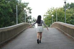 Γυναίκα Ασιάτης στοκ φωτογραφίες με δικαίωμα ελεύθερης χρήσης