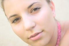 γυναίκα γοητείας στοκ εικόνες με δικαίωμα ελεύθερης χρήσης