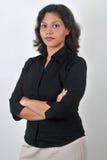 γυναίκα επιχειρησιακού  Στοκ Φωτογραφία