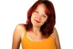 γυναίκα εσείς Στοκ φωτογραφία με δικαίωμα ελεύθερης χρήσης
