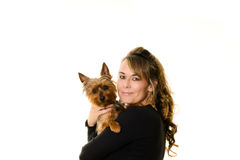 γυναίκα καλύτερων φίλων Στοκ φωτογραφία με δικαίωμα ελεύθερης χρήσης