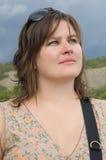 γυναίκα πορτρέτου s Στοκ Εικόνες