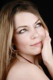 γυναίκα πορτρέτου s στοκ φωτογραφίες με δικαίωμα ελεύθερης χρήσης