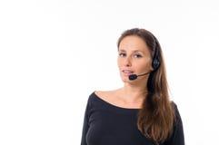 Γυναίκα στην υποστήριξη Στοκ εικόνα με δικαίωμα ελεύθερης χρήσης