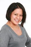 γυναίκα του Λατίνα στοκ φωτογραφία με δικαίωμα ελεύθερης χρήσης