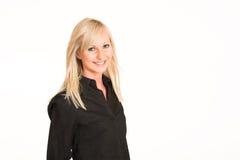 γυναίκα 294 επιχειρήσεων Στοκ Φωτογραφία