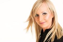 γυναίκα 297 επιχειρήσεων Στοκ εικόνα με δικαίωμα ελεύθερης χρήσης