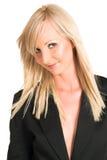 γυναίκα 320 επιχειρήσεων Στοκ φωτογραφία με δικαίωμα ελεύθερης χρήσης