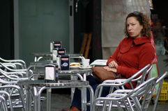 Γυναίκα 31 Στοκ Φωτογραφίες