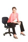 γυναίκα 405 επιχειρήσεων στοκ εικόνες με δικαίωμα ελεύθερης χρήσης
