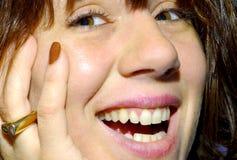 γυναίκα 5 στοκ φωτογραφία με δικαίωμα ελεύθερης χρήσης