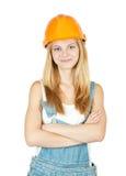 γυναίκες εργαζόμενος κ Στοκ Φωτογραφίες