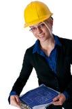 γυναίκες εργαζόμενος κ Στοκ φωτογραφία με δικαίωμα ελεύθερης χρήσης