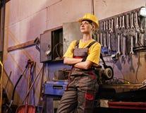 γυναίκες εργαζόμενος &epsilo Στοκ φωτογραφίες με δικαίωμα ελεύθερης χρήσης