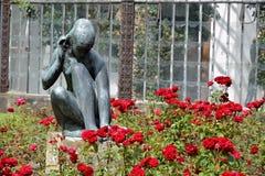 γυναίκες κήπων στοκ φωτογραφίες με δικαίωμα ελεύθερης χρήσης