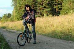 Γυναίκες και αθλητισμός Στοκ Εικόνα