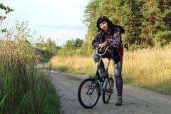 Γυναίκες και αθλητισμός Στοκ φωτογραφίες με δικαίωμα ελεύθερης χρήσης