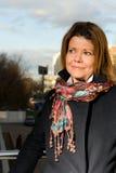 γυναίκες οδών ενδυμάτων &phi Στοκ φωτογραφία με δικαίωμα ελεύθερης χρήσης