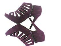 γυναίκες παπουτσιών το&upsil στοκ φωτογραφίες με δικαίωμα ελεύθερης χρήσης