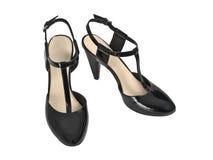 γυναίκες παπουτσιών Στοκ Εικόνα
