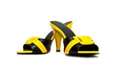 γυναίκες παπουτσιών Στοκ εικόνα με δικαίωμα ελεύθερης χρήσης