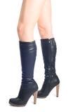 γυναίκες ποδιών στοκ φωτογραφίες